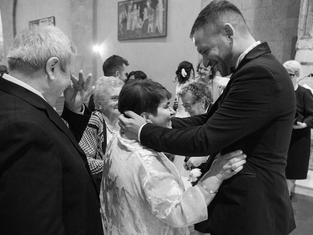 Il matrimonio di Alfonso e Antonella a Sant'Agata de' Goti, Benevento 29