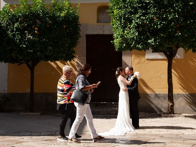 Il matrimonio di Alfonso e Antonella a Sant'Agata de' Goti, Benevento 35