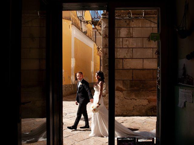Il matrimonio di Alfonso e Antonella a Sant'Agata de' Goti, Benevento 37