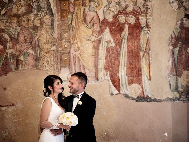 Il matrimonio di Alfonso e Antonella a Sant'Agata de' Goti, Benevento 30