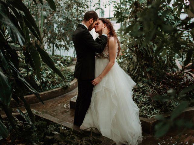 Le nozze di Debora e Giacomo
