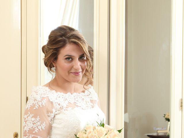 Il matrimonio di Edward e Valentina a Patti, Messina 3