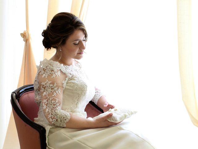 Il matrimonio di Edward e Valentina a Patti, Messina 6