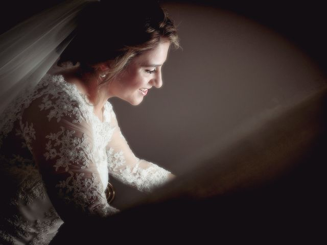 Il matrimonio di Edward e Valentina a Patti, Messina 1