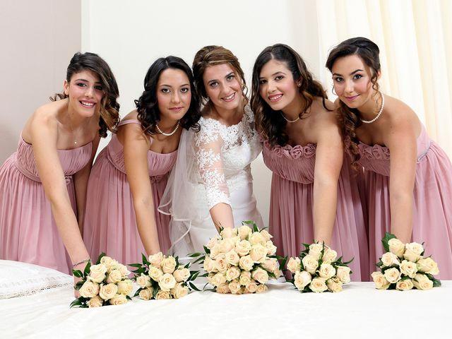 Il matrimonio di Edward e Valentina a Patti, Messina 2