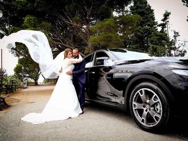 Il matrimonio di Edward e Valentina a Patti, Messina 9