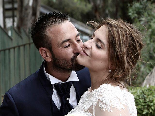 Il matrimonio di Edward e Valentina a Patti, Messina 10
