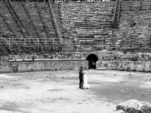 Il matrimonio di Edward e Valentina a Patti, Messina 12