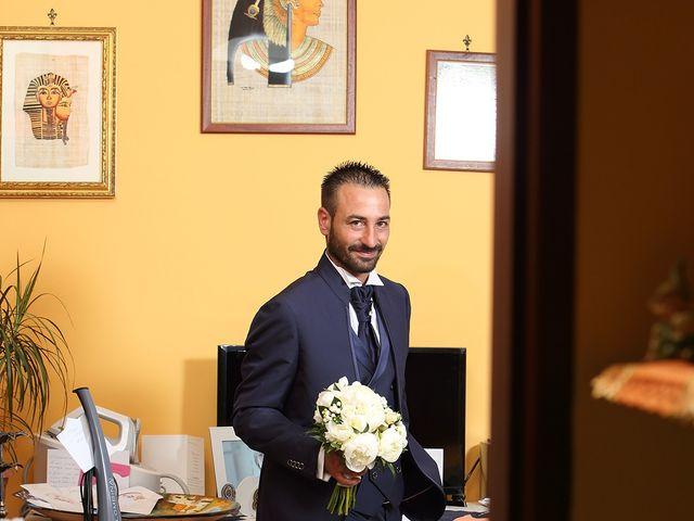 Il matrimonio di Edward e Valentina a Patti, Messina 13