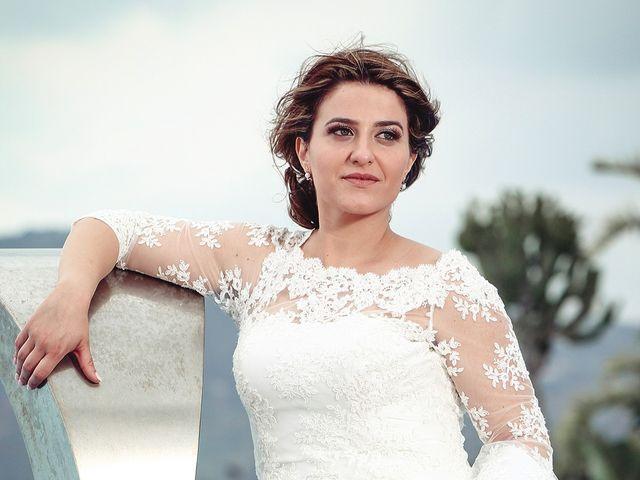 Il matrimonio di Edward e Valentina a Patti, Messina 17