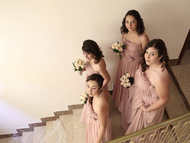 Il matrimonio di Edward e Valentina a Patti, Messina 18