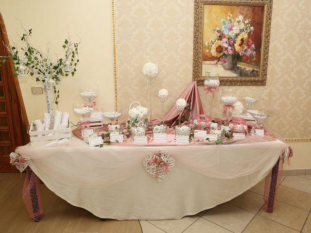 Il matrimonio di Edward e Valentina a Patti, Messina 21