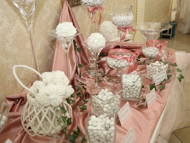 Il matrimonio di Edward e Valentina a Patti, Messina 22