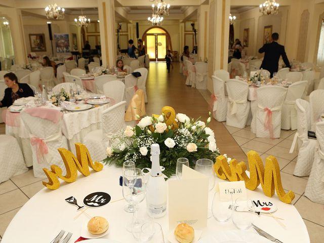 Il matrimonio di Edward e Valentina a Patti, Messina 24