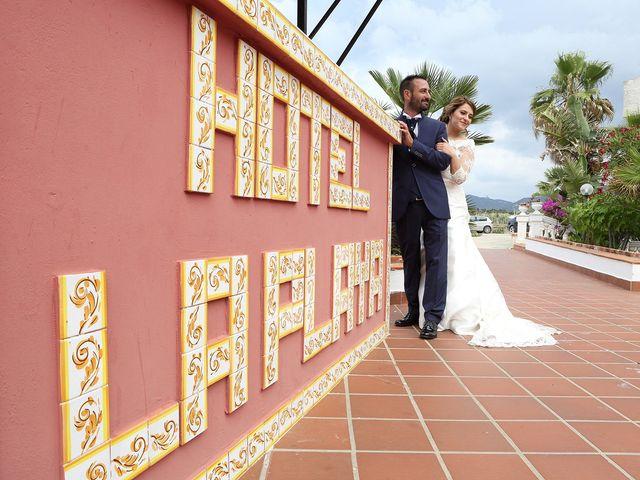 Il matrimonio di Edward e Valentina a Patti, Messina 26