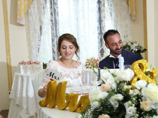 Il matrimonio di Edward e Valentina a Patti, Messina 29