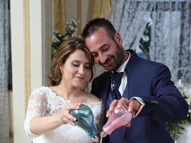 Il matrimonio di Edward e Valentina a Patti, Messina 30