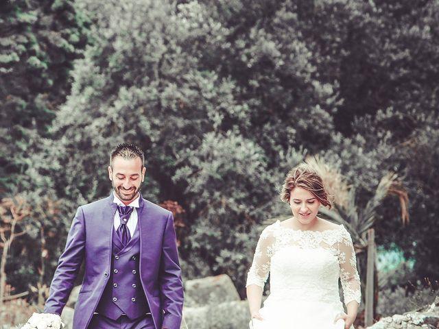 Il matrimonio di Edward e Valentina a Patti, Messina 31