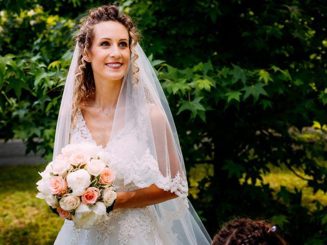 Il matrimonio di Stefano e Giulia a Cuneo, Cuneo 3