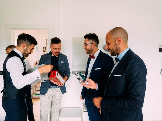 Il matrimonio di Stefano e Giulia a Cuneo, Cuneo 9