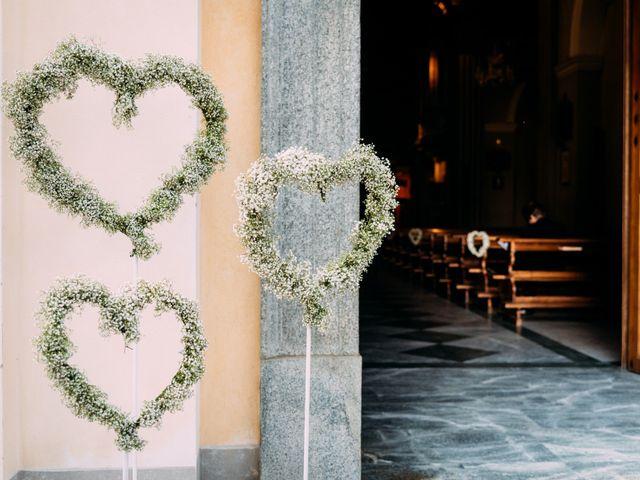 Il matrimonio di Stefano e Giulia a Cuneo, Cuneo 14