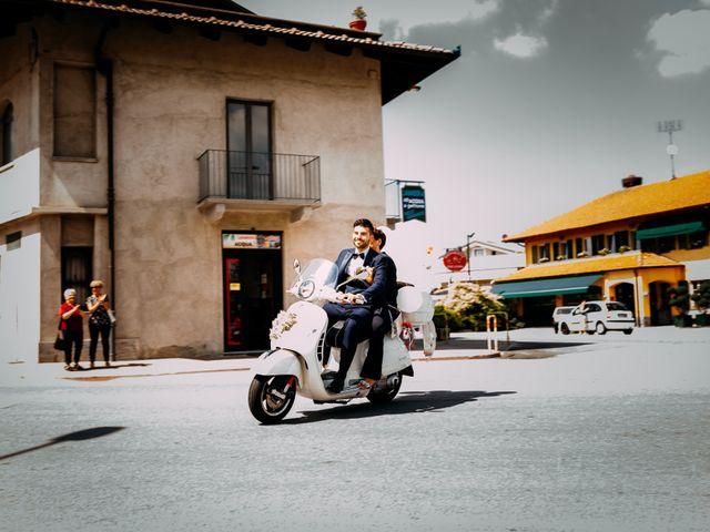 Il matrimonio di Stefano e Giulia a Cuneo, Cuneo 15