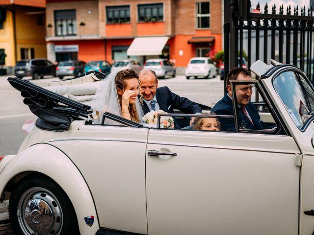 Il matrimonio di Stefano e Giulia a Cuneo, Cuneo 16