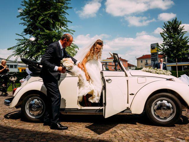 Il matrimonio di Stefano e Giulia a Cuneo, Cuneo 17