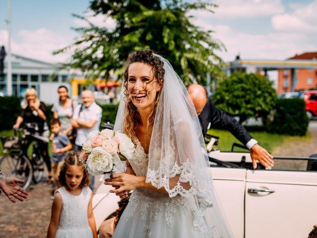 Il matrimonio di Stefano e Giulia a Cuneo, Cuneo 18