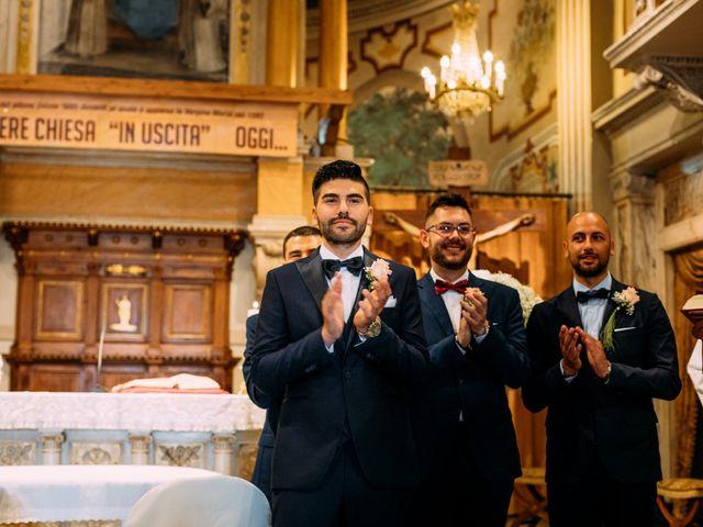 Il matrimonio di Stefano e Giulia a Cuneo, Cuneo 20