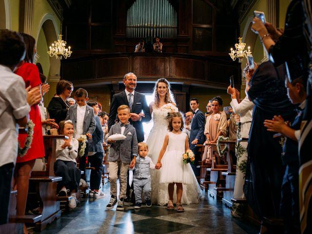 Il matrimonio di Stefano e Giulia a Cuneo, Cuneo 22