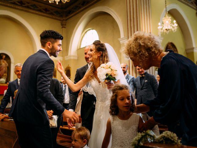 Il matrimonio di Stefano e Giulia a Cuneo, Cuneo 23