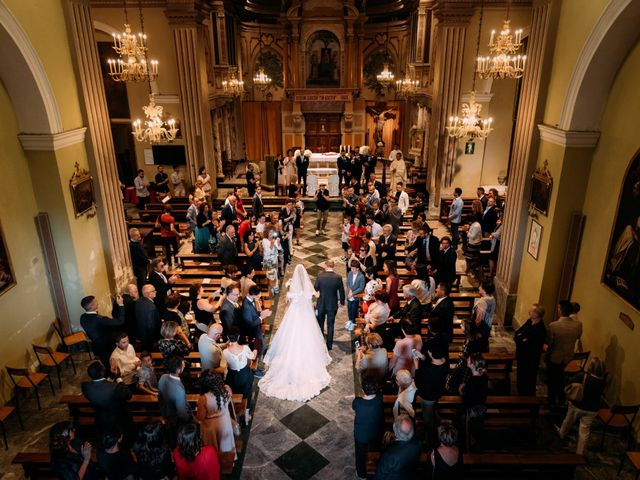Il matrimonio di Stefano e Giulia a Cuneo, Cuneo 24