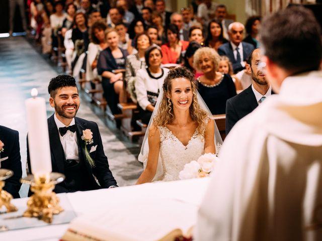 Il matrimonio di Stefano e Giulia a Cuneo, Cuneo 26