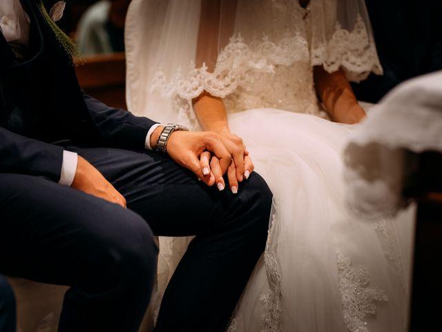 Il matrimonio di Stefano e Giulia a Cuneo, Cuneo 27