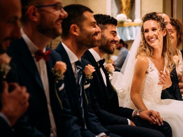 Il matrimonio di Stefano e Giulia a Cuneo, Cuneo 28