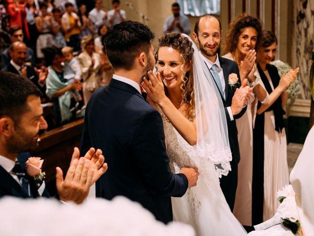 Il matrimonio di Stefano e Giulia a Cuneo, Cuneo 29