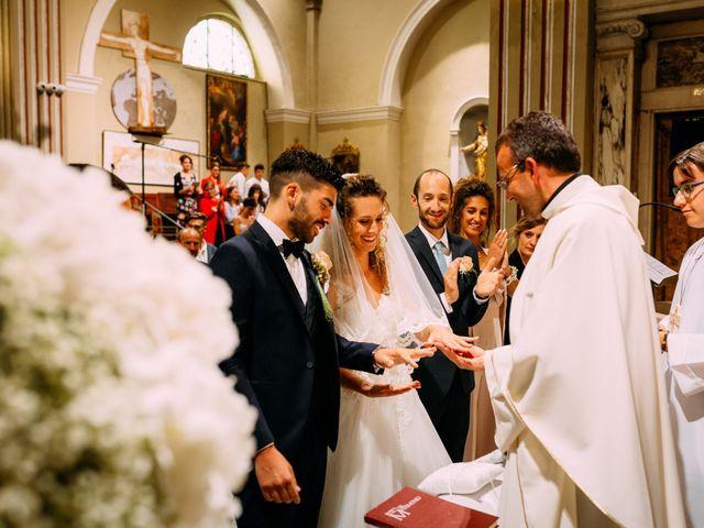 Il matrimonio di Stefano e Giulia a Cuneo, Cuneo 30