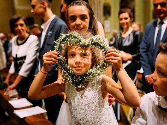 Il matrimonio di Stefano e Giulia a Cuneo, Cuneo 31