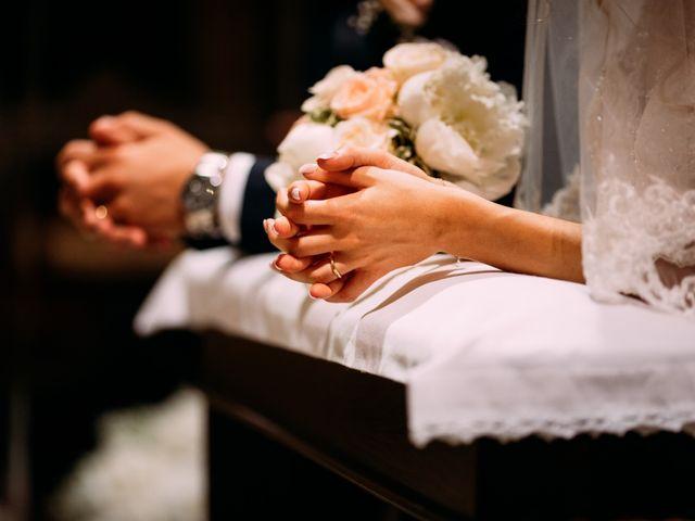 Il matrimonio di Stefano e Giulia a Cuneo, Cuneo 34