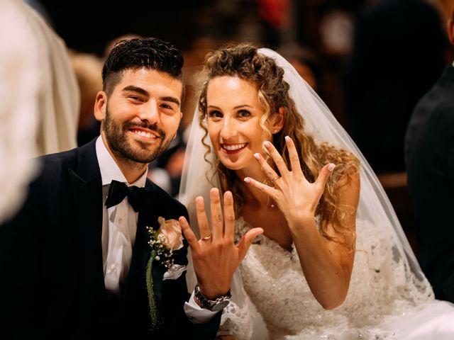 Il matrimonio di Stefano e Giulia a Cuneo, Cuneo 35