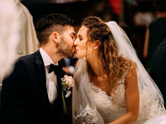 Il matrimonio di Stefano e Giulia a Cuneo, Cuneo 36