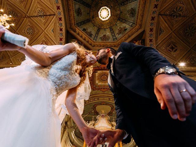 Il matrimonio di Stefano e Giulia a Cuneo, Cuneo 37
