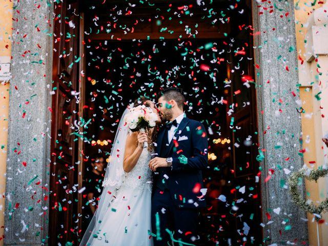 Il matrimonio di Stefano e Giulia a Cuneo, Cuneo 38
