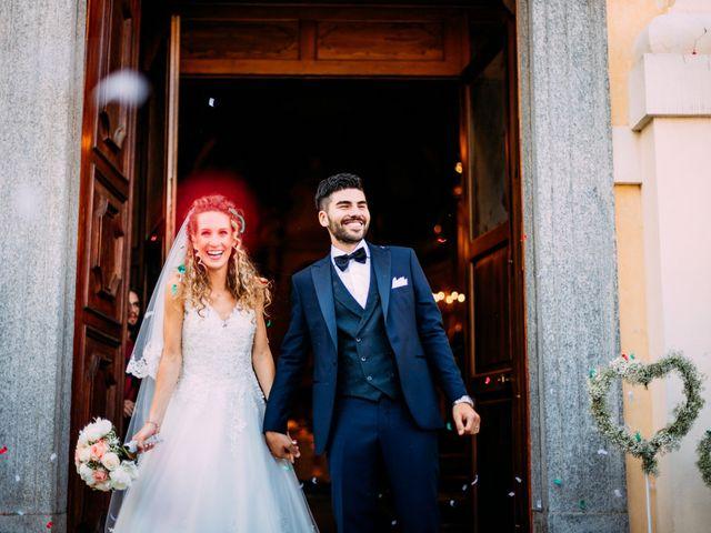 Il matrimonio di Stefano e Giulia a Cuneo, Cuneo 39