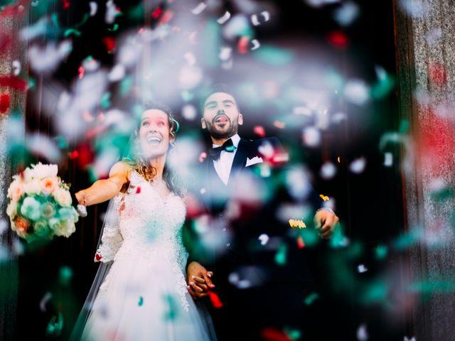 Il matrimonio di Stefano e Giulia a Cuneo, Cuneo 40