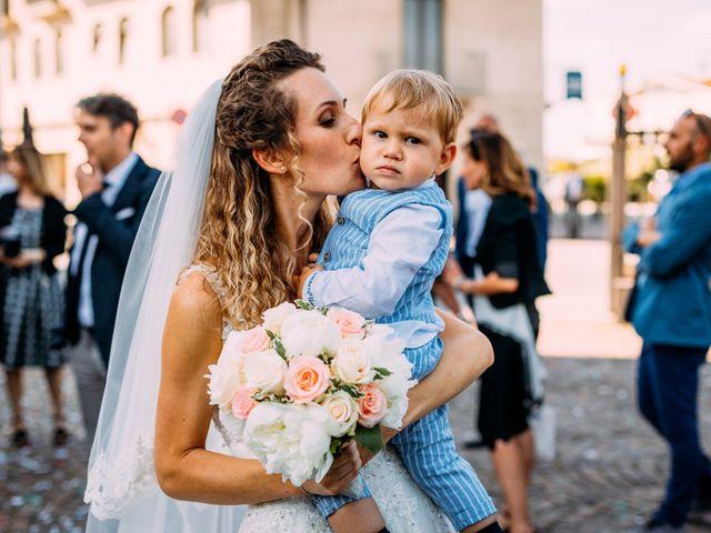 Il matrimonio di Stefano e Giulia a Cuneo, Cuneo 41