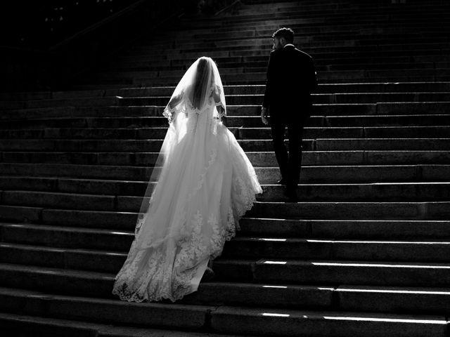 Il matrimonio di Stefano e Giulia a Cuneo, Cuneo 43
