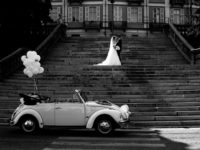 Il matrimonio di Stefano e Giulia a Cuneo, Cuneo 44