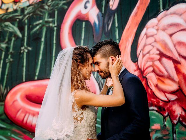 Il matrimonio di Stefano e Giulia a Cuneo, Cuneo 46